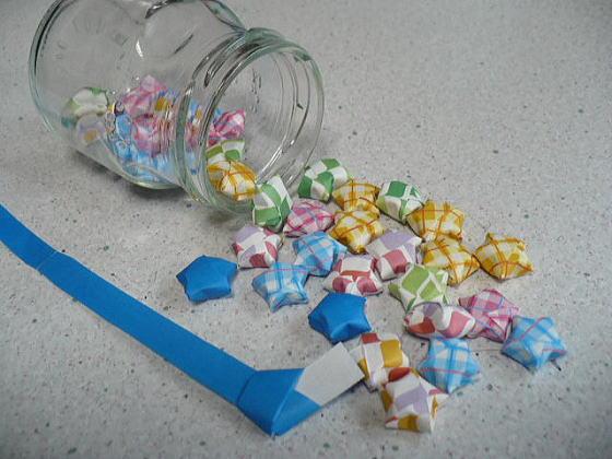クリスマス 折り紙 折り紙 星 折り方 : divulgando.net