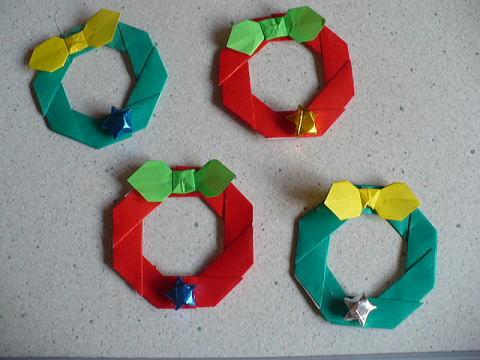 簡単 折り紙 クリスマス 簡単 折り紙 : rsntnt.blog.so-net.ne.jp