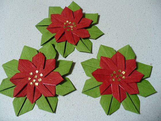 クリスマス 折り紙 折り紙 クリスマス : divulgando.net
