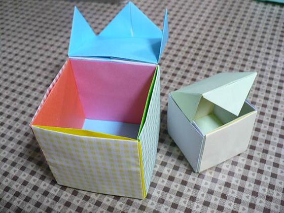 ハート 折り紙 実用折り紙 : rsntnt.blog.so-net.ne.jp