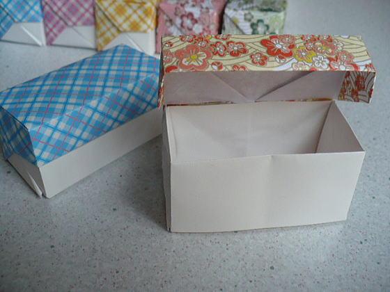 簡単 折り紙:折り紙ケース 作り方-rsntnt.blog.so-net.ne.jp