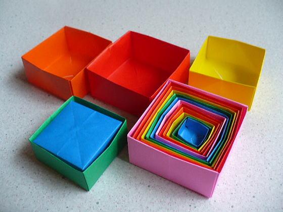 かわいい小物:おりがみやさん ... : 折り紙 お花 : すべての折り紙
