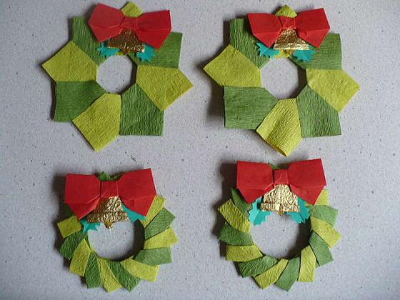 すべての講義 おりがみくらぶ クリスマス : 今年も定番です。クリスマス ...